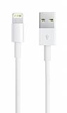Eiroo Lightning Beyaz USB Data Kablosu 1m