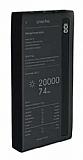 Cortrea Linon Pro 20000 mAh Powerbank Siyah Yedek Batarya