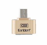 Earldom Mirco USB OTG D�n��t�r�c� Adapt�r