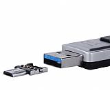Eiroo USB to Micro USB Dönüştürücü Adaptör
