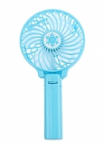Eiroo Şarjlı Mavi El Fanı