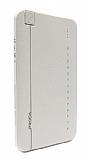 Cortrea Slim 5000 mAh Lightning Dahili Kablolu Powerbank Yedek Batarya