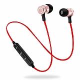 Cortrea Sports Mikrofonlu Rose Gold Bluetooth Mıknatıslı Kulaklık