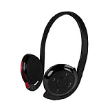 Cortrea Stereo Headset MP3 Destekli Bluetooth Kulakl�k