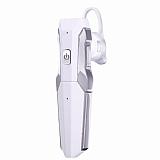 Cortrea Transformers Çift Bataryalı Beyaz-Silver Bluetooth Kulaklık