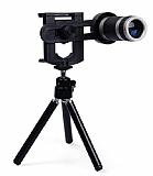 Cortrea Universal Cep Telefonu Teleskop Kamera Lensi