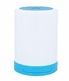 Cortrea Universal I��kl� Mavi Bluetooth Hoparl�r