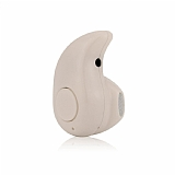 Cortrea Universal Mini Krem Bluetooth Kulaklık