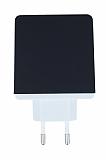 Cortrea USB 4 Port Giri�li Ev �arj Adapt�r�