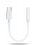 Cortrea USB Type-C 3,5 Jack Kulaklık Girişi Çoğaltıcı Adaptör
