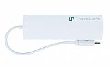 Cortrea USB Type-C USB Hub ve Kart Okuyucu