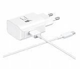 Eiroo Yüksek Kapasiteli USB Type-C Beyaz Ev Şarj Aleti