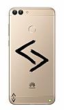 Çukur Lisanslı Huawei P Smart Siyah Kara Kuzular Logo Kılıf