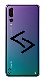 Çukur Lisanslı Huawei P20 Pro Siyah Kara Kuzular Logo Kılıf