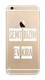 Çukur Lisanslı iPhone 6 / 6S Beyaz Semt Bizim Kılıf