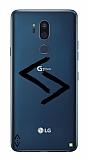 Çukur Lisanslı LG G7 ThinQ Siyah Kara Kuzular Logo Kılıf