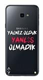 Çukur Lisanslı Samsung Galaxy A3 2016 Beyaz Çukur Yalnız Kılıf