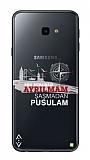 Çukur Lisanslı Samsung Galaxy A3 2016 Beyaz Şaşmadan Pusulam Kılıf