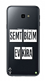 Çukur Lisanslı Samsung Galaxy A3 2016 Beyaz Semt Bizim Kılıf