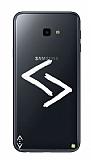 Çukur Lisanslı Samsung Galaxy A5 2016 Beyaz Kara Kuzular Logo Kılıf