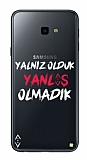 Çukur Lisanslı Samsung Galaxy A7 2017 Beyaz Çukur Yalnız Kılıf