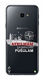 Çukur Lisanslı Samsung Galaxy A7 2017 Beyaz Şaşmadan Pusulam Kılıf