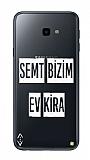 Çukur Lisanslı Samsung Galaxy A7 2017 Beyaz Semt Bizim Kılıf