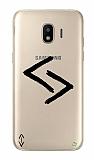 Çukur Lisanslı Samsung Galaxy Grand Prime / Plus Siyah Kara Kuzular Logo Kılıf