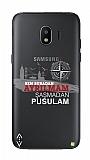 Çukur Lisanslı Samsung Galaxy Grand Prime / Plus Beyaz Şaşmadan Pusulam Kılıf
