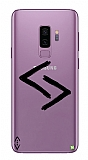 Çukur Lisanslı Samsung Galaxy S9 Plus Siyah Kara Kuzular Logo Kılıf