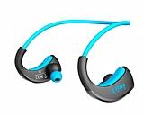 Dacom Sports Su Geçirmez Mavi Bluetooth Kulaklık