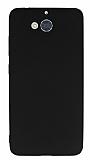 Dafoni Air Slim Casper Via A1 Ultra İnce Mat Siyah Silikon Kılıf