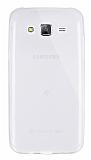 Dafoni Aircraft Samsung Galaxy J5 Ultra İnce Şeffaf Silikon Kılıf