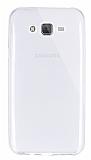 Dafoni Aircraft Samsung Galaxy J7 / Galaxy J7 Core Ultra İnce Şeffaf Silikon Kılıf