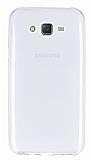 Samsung Galaxy J7 / Galaxy J7 Core Ultra İnce Şeffaf Silikon Kılıf