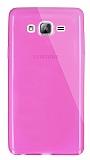 Dafoni Aircraft Samsung Galaxy On7 Ultra �nce �effaf Pembe Silikon K�l�f