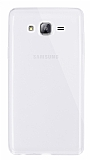 Dafoni Aircraft Samsung Galaxy On7 Ultra �nce �effaf Silikon K�l�f