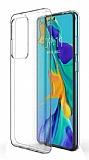 Dafoni Aircraft Samsung Galaxy S10 Lite Ultra İnce Şeffaf Silikon Kılıf
