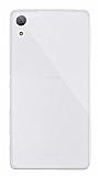 Dafoni Aircraft Sony Xperia Z3 Plus Ultra �nce �effaf Silikon K�l�f