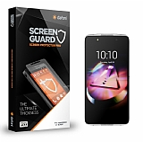Dafoni Alcatel idol 4 Tempered Glass Premium Cam Ekran Koruyucu