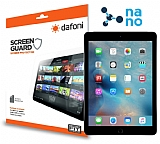 Dafoni Apple iPad Air / iPad Air 2 / iPad 9.7 Nano Glass Premium Tablet Cam Ekran Koruyucu