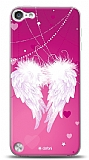 Dafoni Apple iPod Touch / Touch 5 Angel K�l�f