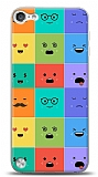 Dafoni Apple iPod Touch / Touch 5 Faces K�l�f