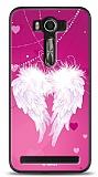 Dafoni Asus ZenFone 2 Laser 5 inç Angel Kılıf