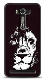Asus ZenFone 2 Laser 5 inç Black Lion Kılıf