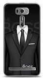 Asus Zenfone 2 Laser 6 inç The Boss Kılıf