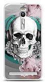 Asus ZenFone 2 Lovely Skull Kılıf