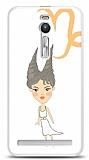Asus ZenFone 2 Oğlak Burcu Kılıf
