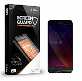 Dafoni Asus ZenFone 2 Privacy Tempered Glass Premium Cam Ekran Koruyucu