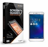 Dafoni Asus Zenfone 3 Laser ZC551KL Tempered Glass Premium Cam Ekran Koruyucu